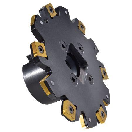 Side Milling Cutter - STL - Side Milling Cutter - STL.