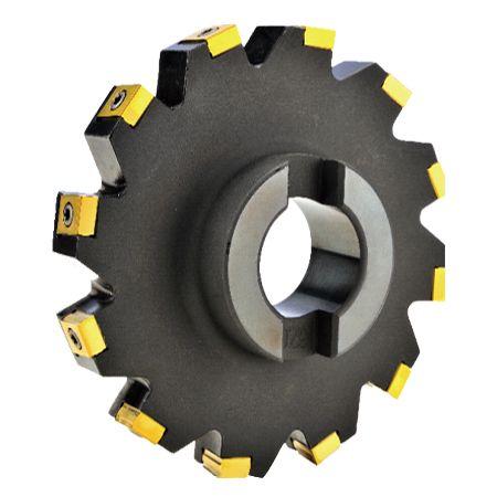 Back Milling Cutter - CB