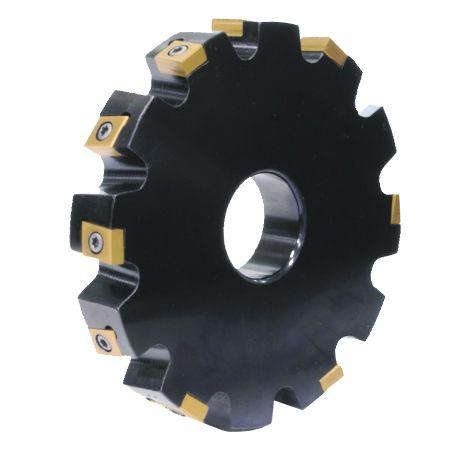 Disc Milling Cutter - CE - Disc Milling Cutter - CE.