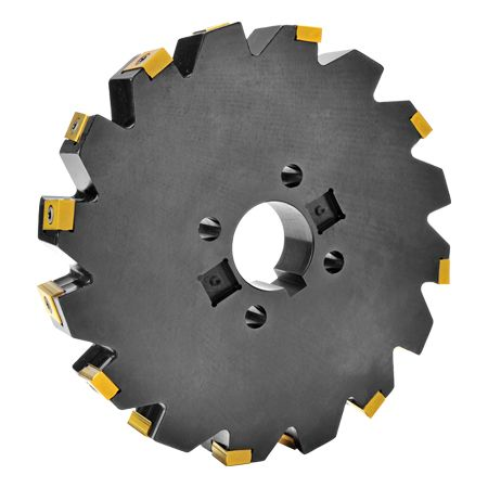 Disc Milling Cutter - CEL