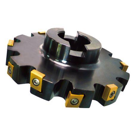 Disc Milling Cutter - CW