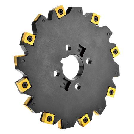 Side Milling Cutter - SCL - Side Milling Cutter - SCL.