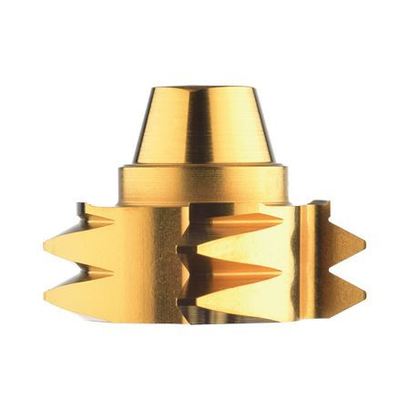 UFO Thread Milling Insert (Full Profile) - 3T - UFO Thread Milling Insert (Full Profile) - 3T