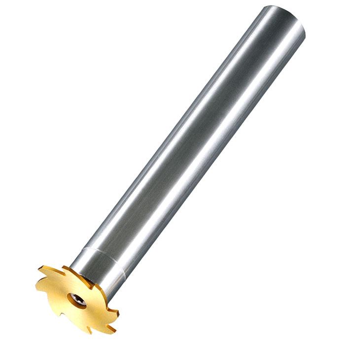 飛碟T型刀 - 飛碟T型刀