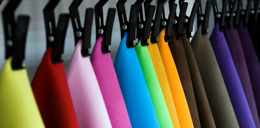 Tiong Liong supplies functional knit and woven fabrics.