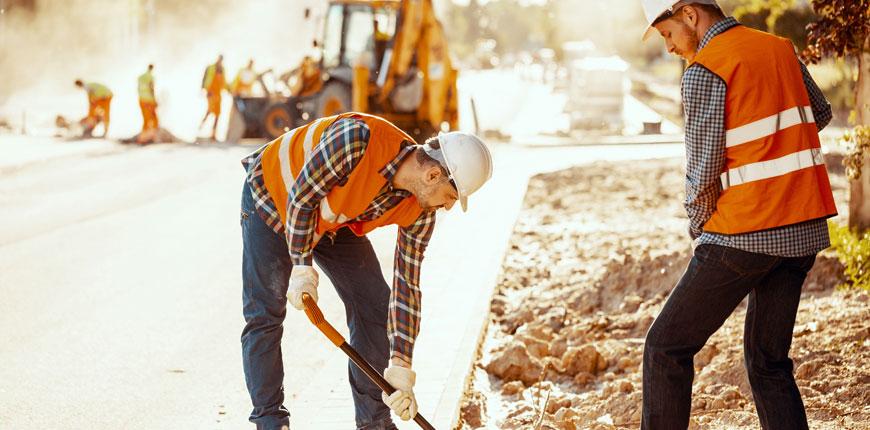 安全防护布料提升各种活动的安全性。
