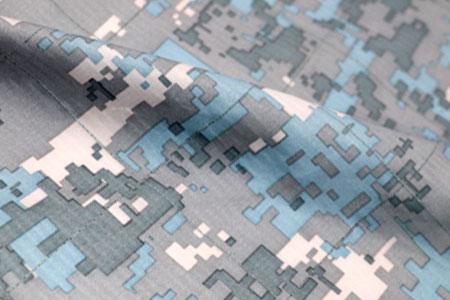 3M™Scotchlite™反射素材 - 3M™Scotchlite™反射複合材料-コモパターン。