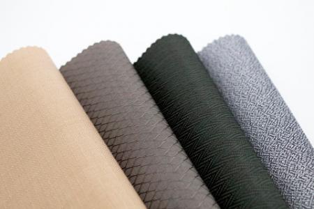 CORDURA® HP高耐磨PET布 - CORDURA® HP系列布料耐用性佳、表現力好。