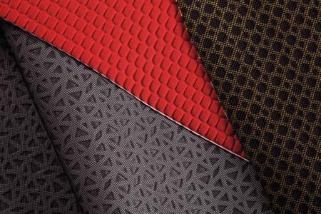 Tejido de paquete de espuma ARIAPRENE® TPE - ARIAPRENE® TPE Foam Package Fabric: La aplicación del producto de uso final incluye calzado, bolsos y mochilas, equipo de protección y accesorios.