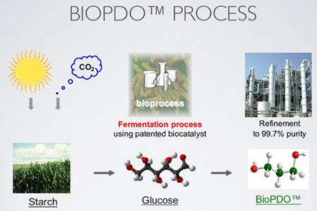 BioPDO™プロセス