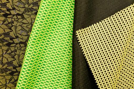 Le tissu CORDURA® est durable et possède une excellente résistance à l'abrasion et à la déchirure.