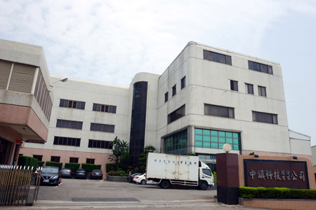TLC Qingquan-Fabrik