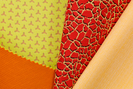 Eco-Friendly Fabric Material