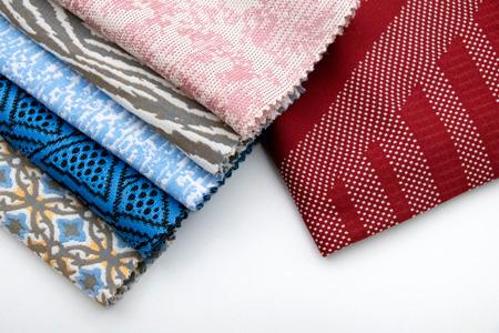 Ingeniería de textiles Jacquard.