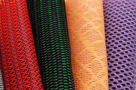 Knit & Woven Fabric - Tiong Liong supplies functional knit and woven fabrics.