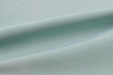 Tela de red de pesca de nailon reciclado MARINYLON ™ - La serie de tejidos MARINYLON ™ se basa en el concepto de reducción de residuos marinos.