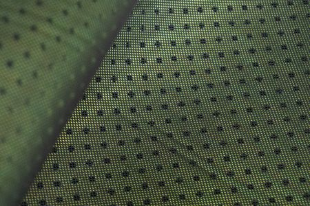 ARIAPRENE® TPE Foam Perforations - ARIAPRENE® with multiple perforation design makes your products unique and eye-catching
