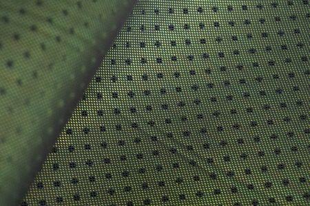 Perforaciones de espuma ARIAPRENE® TPE - ARIAPRENE® con diseño de múltiples perforaciones hace que sus productos sean únicos y llamativos