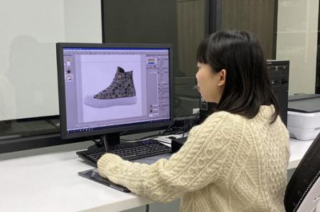 数位织物模拟系统