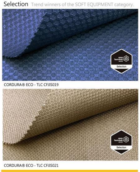 CORDURA® ECO Fabric
