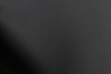 Film PU n° TH-023 - Texture tricot aspect 3D. Utilisé pour l'embout de la chaussure.