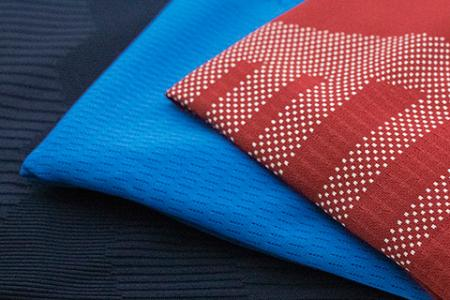 Engineering Jacquard Fabric - Engineering jacquard fabric feartures in highly creativity.