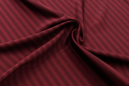 X-Wicking Moisture Management Fabric - X-WICKING adops textile construction to have the wicking functionality.