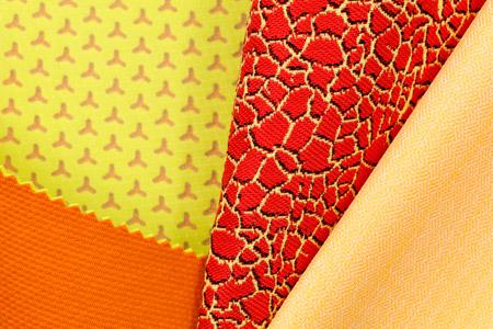 环保纺织品