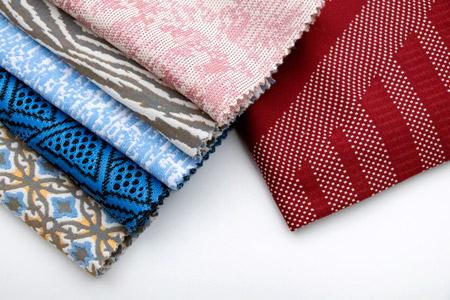 Engineering Jacquard Fabric
