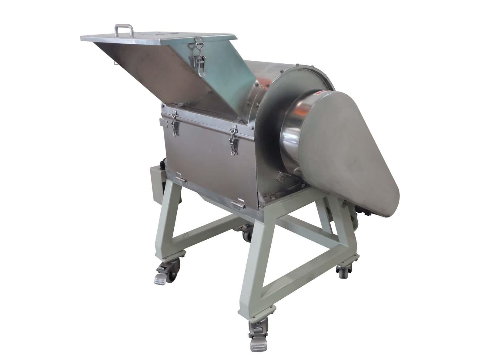 Brotkrumen-Mühle / BCG-1