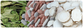 Biotech/Pharmazeutika, chinesische Kräuter & gesunde Lebensmittel