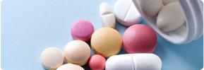 药物、药锭