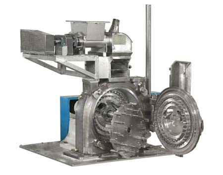 PM-7(Pin Type Rotor)