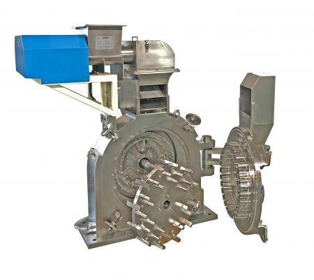 PM-7 (Rotor Jenis Pin)