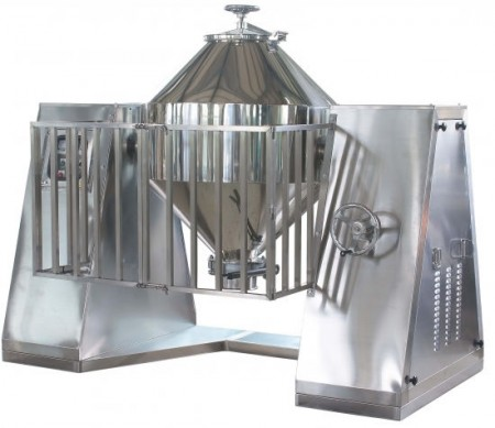 Rotary Cone Mixer / RC-Serie