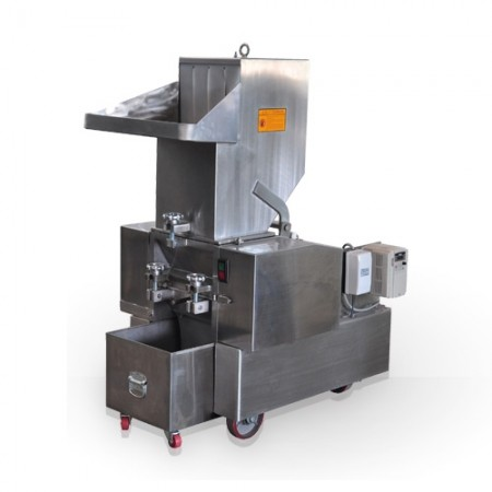 Cutting Crush Machine