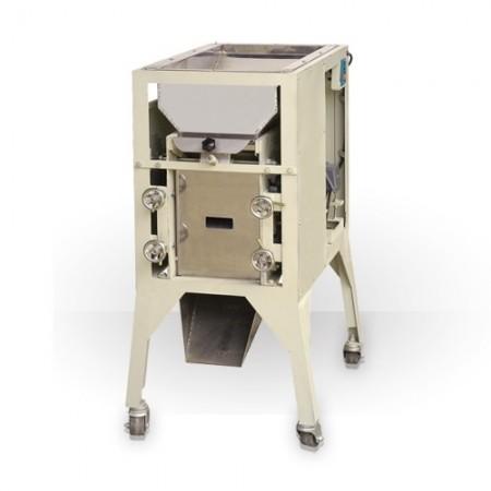 Erdnuss-Fräsmaschine