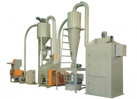 إيفا ، بلاستيك ، مواد أحذية ، ثنائي الفينيل متعدد الكلور ، نظام إعادة تدوير المواد التطبيقية للوح IC