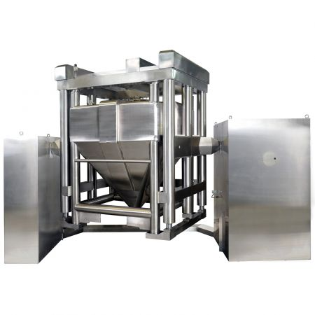 Intermediate Bulk Container