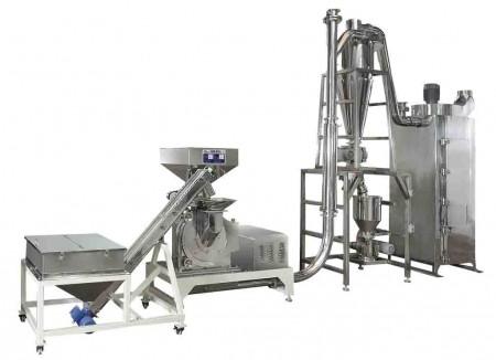 Penggilingan Pin Mill