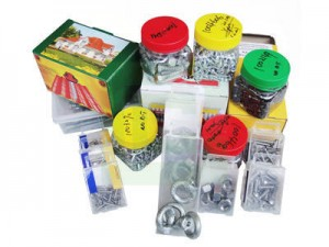 Packaging materials - Boxes