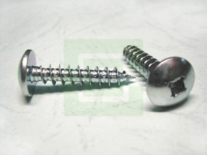 Chipboard Screw Pan Head - Sekrup Chipboard