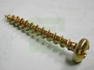 Particleboard Screw Pan Head - Particleboard Screw