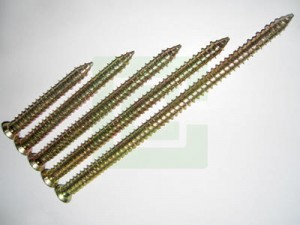 Window Screw - Window Screw