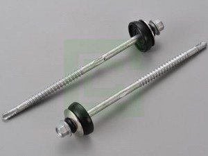 Roofing Screws - Roofing Screws (Fibre Cement)