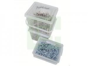 Plastic Tubs - Tubs