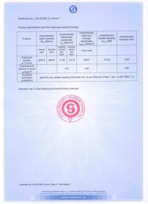 È stato valutato e certificato come conforme ai requisiti CE 14592
