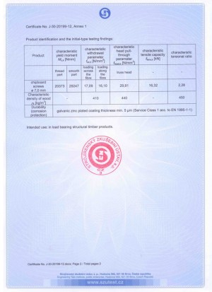 Has been assessed and certifed as meeting the requirements of CE 14592