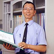 MR. Tien Cheng Chu