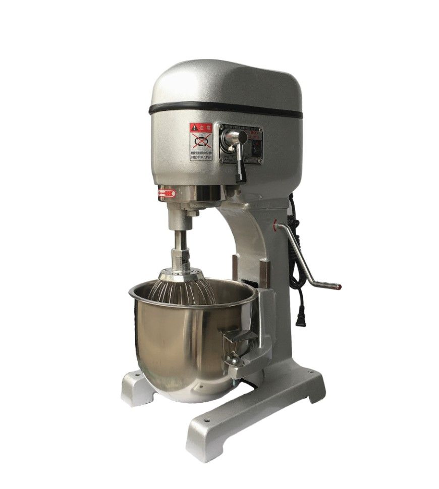 10L Food Mixer